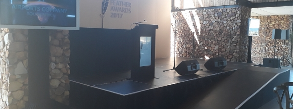 The Feather Awards
