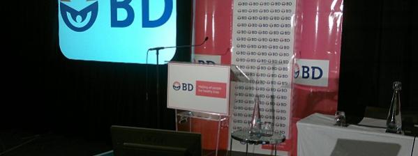 BD Safety Summit