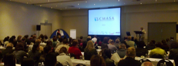Case Manager Association of South Africa