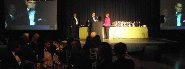 Cape Breeders & Racing Association Racing Awards