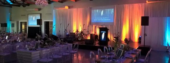 ACSA Feather Awards