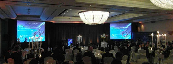 GIL Africa Conference and Awards