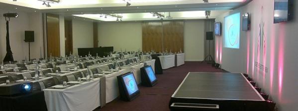 GSK Conference