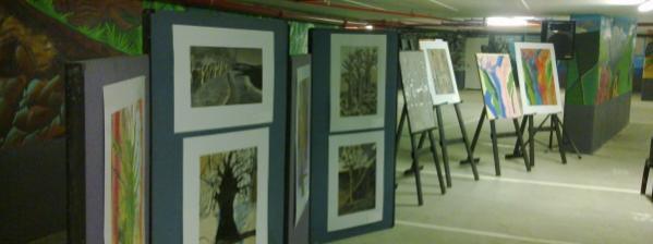 Hotel Verde Art Awards