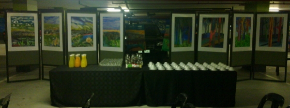 Hotel Verde Art Awards