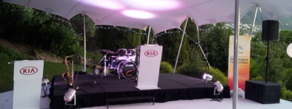 Kia Motors Farewell Dinner