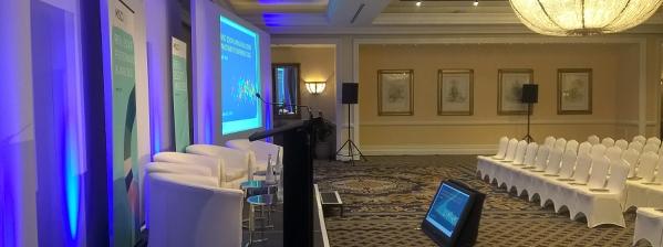 MSCI Real Estate Conference
