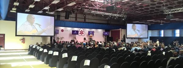 Ubuntu Dialogue