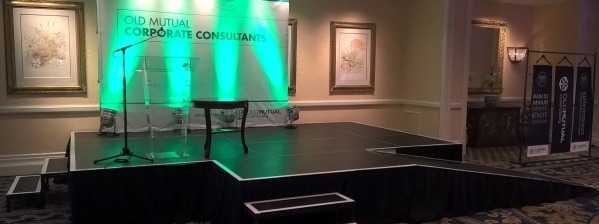 Old Mutual Corporate Consultants