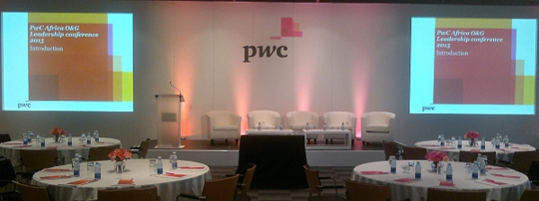 PWC Leadership