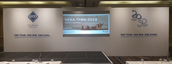 VEKA Conference