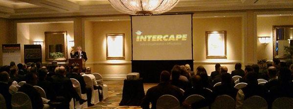 Intercape G7 bus launch presentation