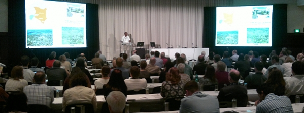 International Respiratory Syncytial Virus Symposium