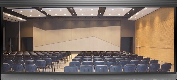 Century City Conference Center ground level
