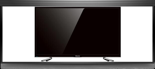 """Hisense 50"""" Full HD LED TV"""