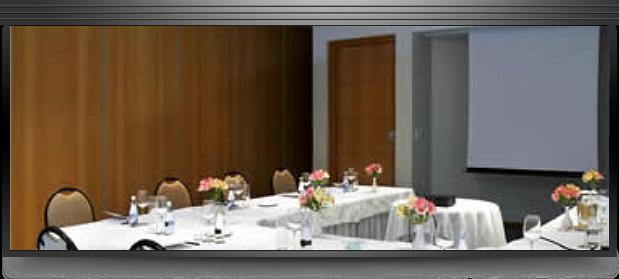 Grande Roche Hotel Vinyard Room
