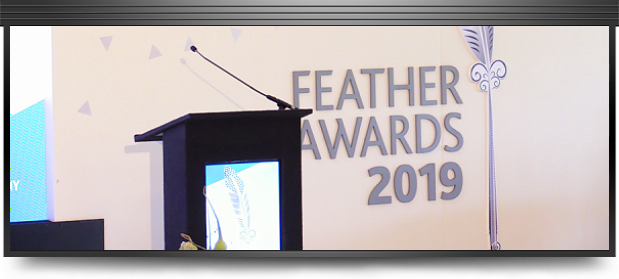 ACSA Feather Awards