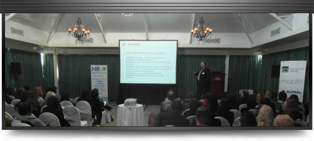 The 3rd Annual HRworks Annual HR Conference & Expo
