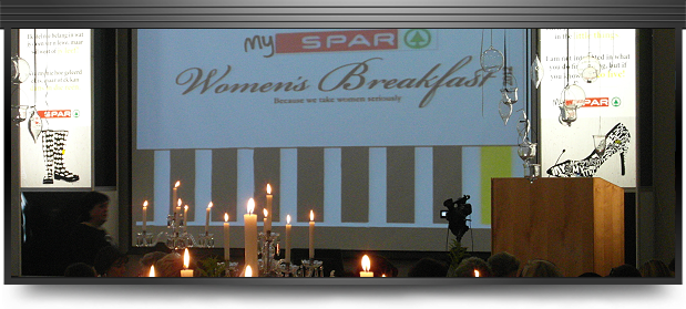 My Spar Women's Breakfast