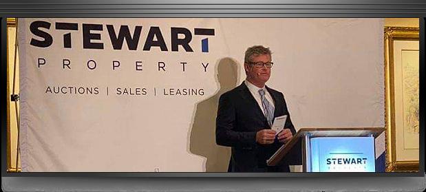 Stewart Properties Auction