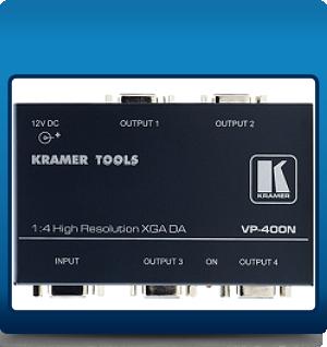 Kramer VP-400
