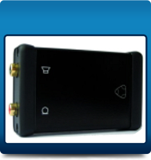 Konftel PA Interface Box
