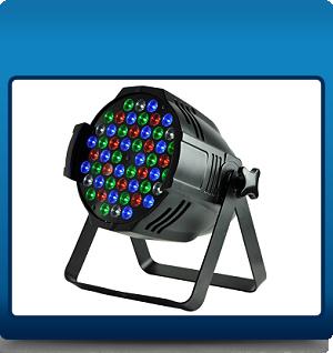 ALS LED Par cans