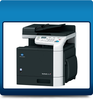 Heavy duty multifunction printers