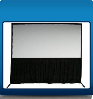 Framed (16:9) wide screens
