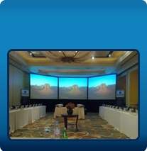 AV Display Systems